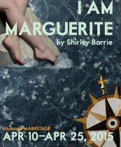 I Am Marguerite image