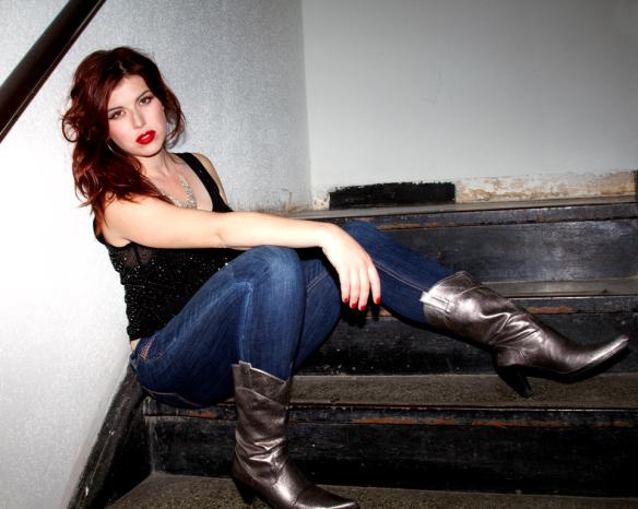 EmilyMac-Stairs