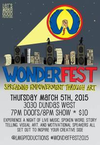 WonderFest2015Poster